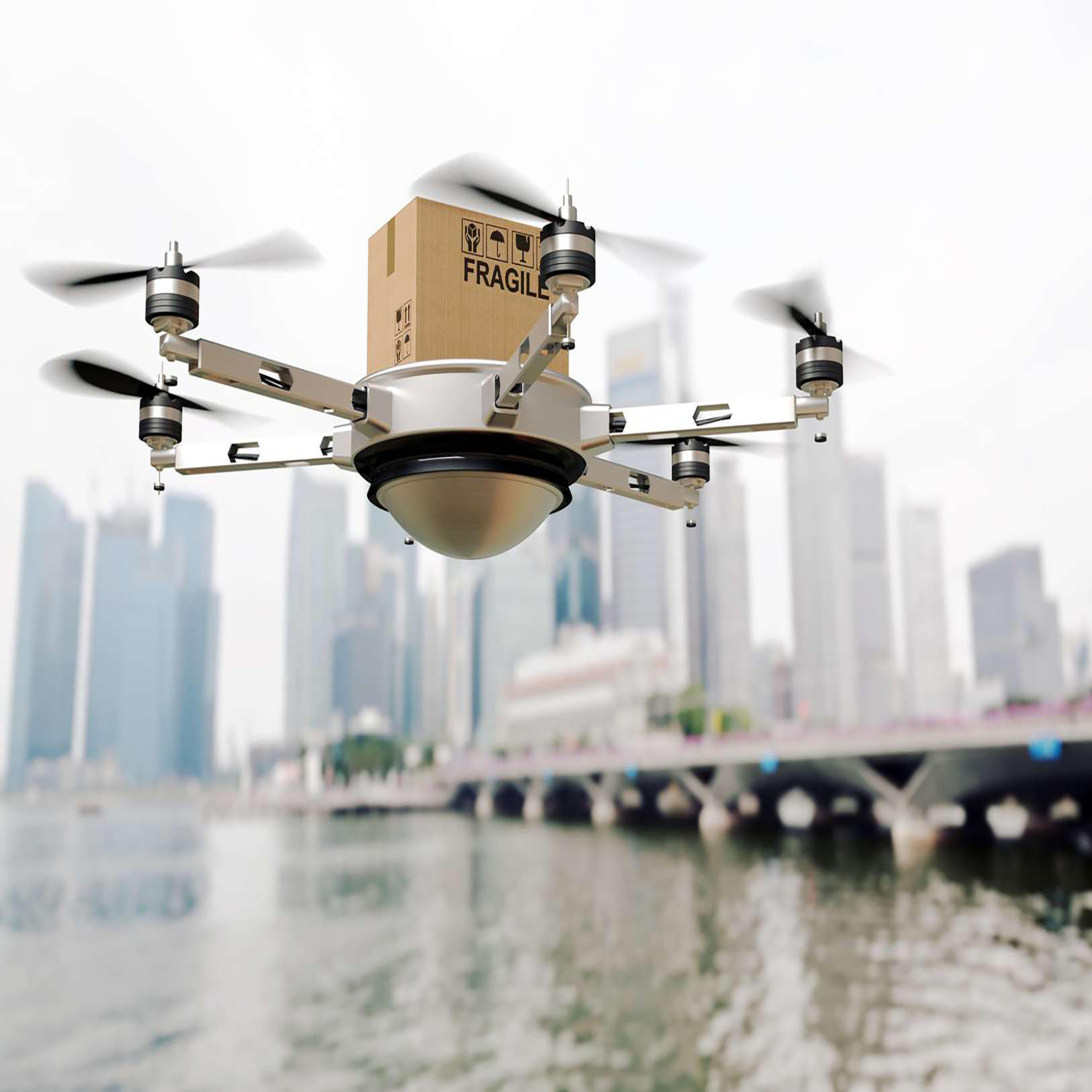 【視点109号】 Logistics 4.0 - 物流ビジネスにおける新たなイノベーション