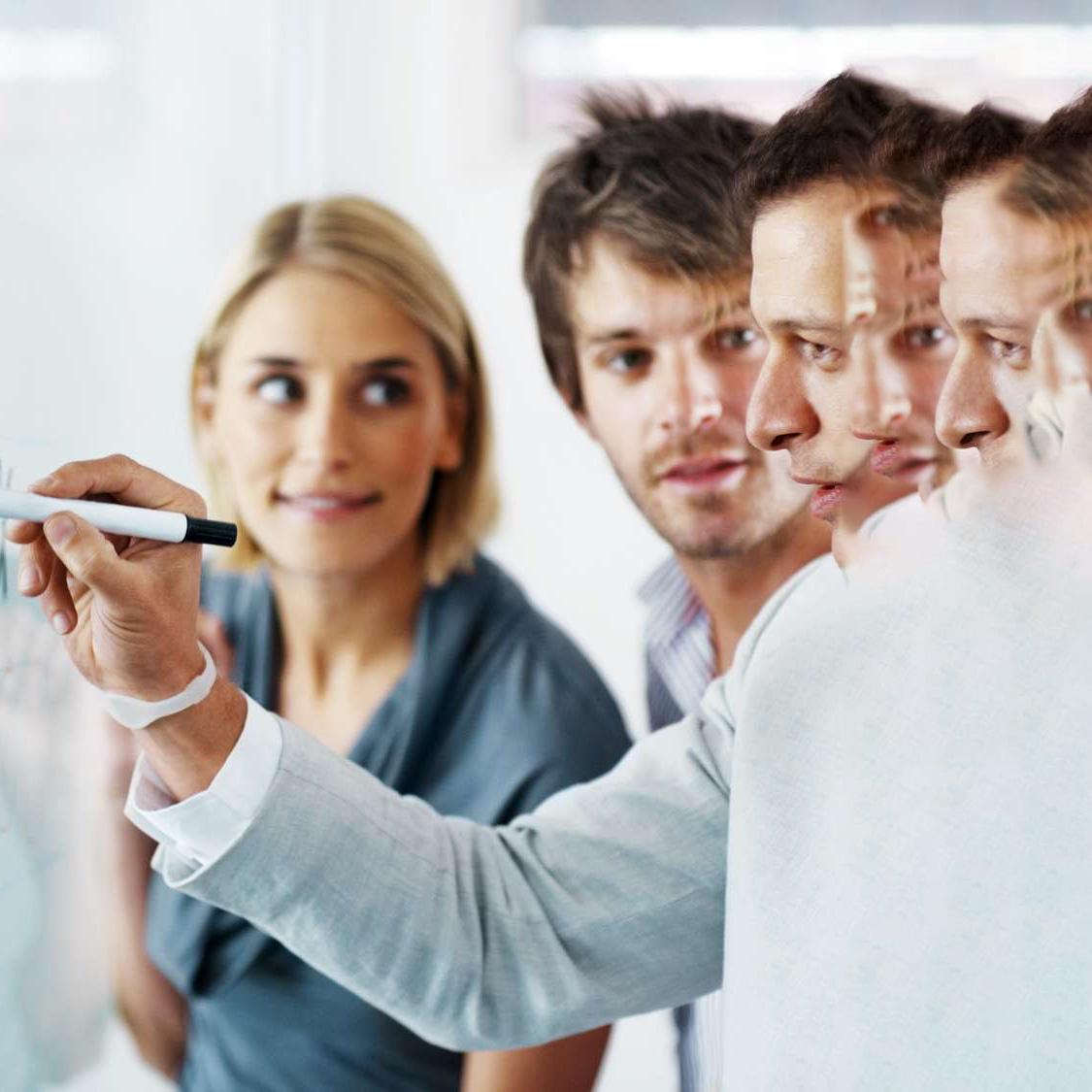 【視点117号】 デジタル時代の新規事業着想法
