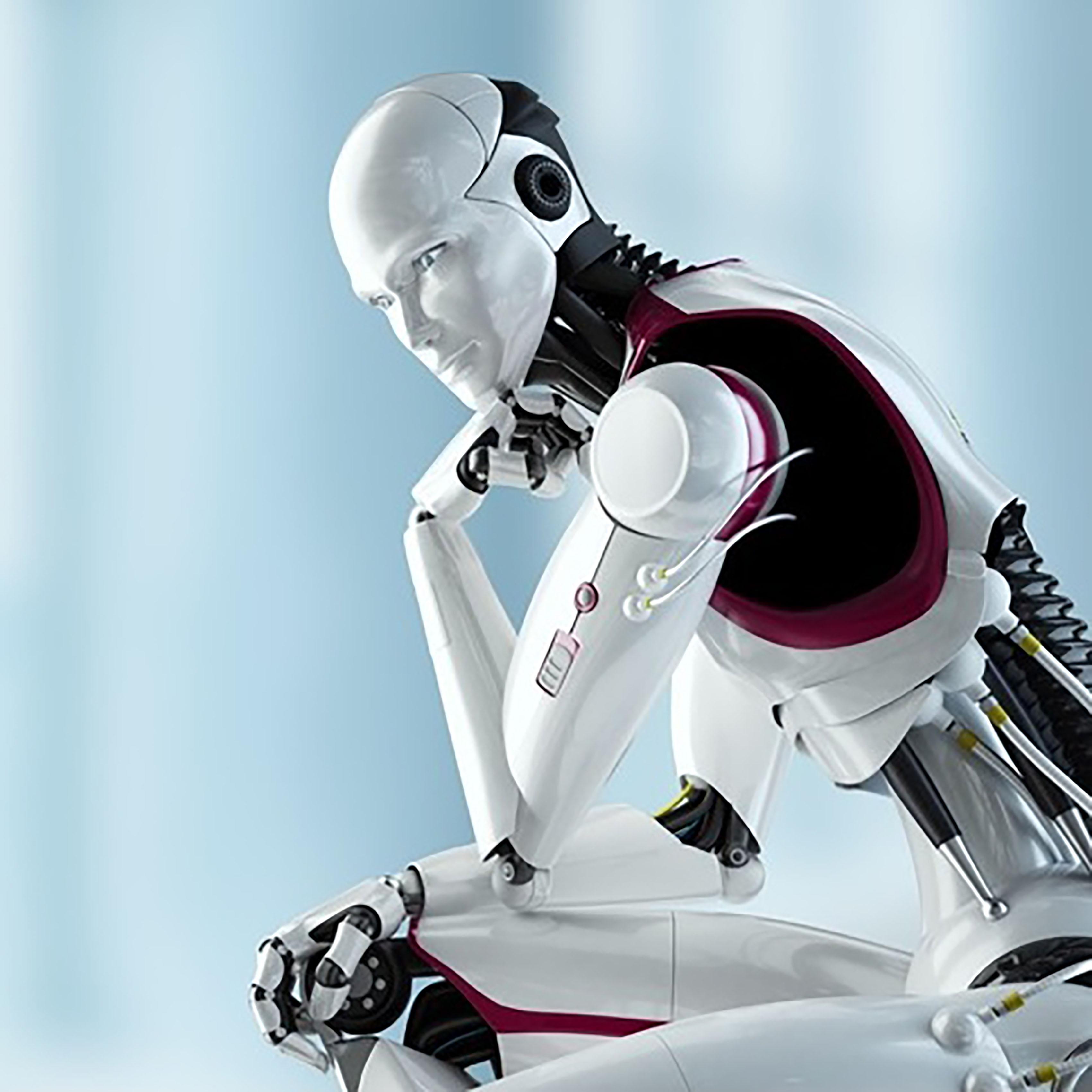 小売店舗の未来-リテール分野における AI・ロボットの活用-