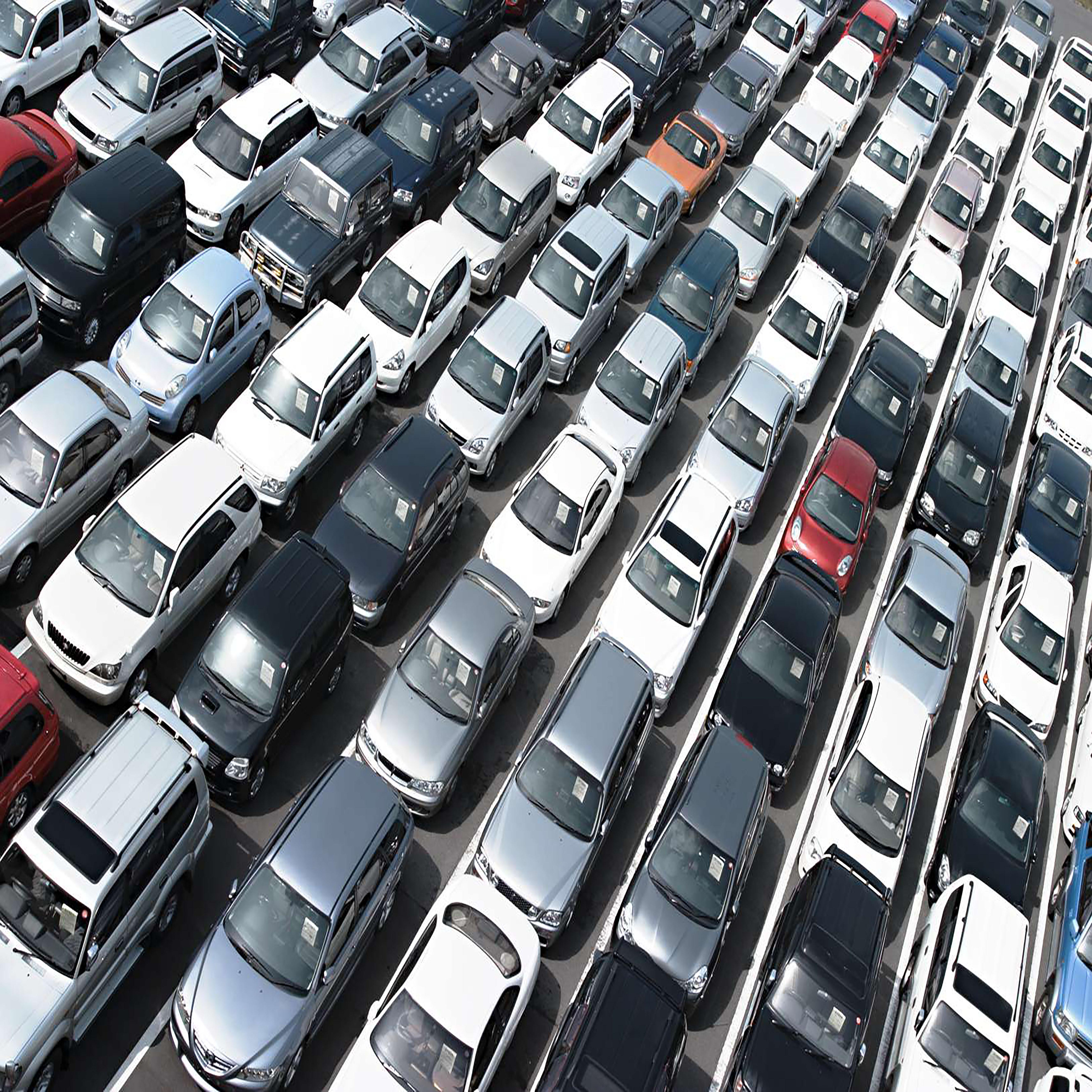 【視点119号】 自動車業界のメガトレンド