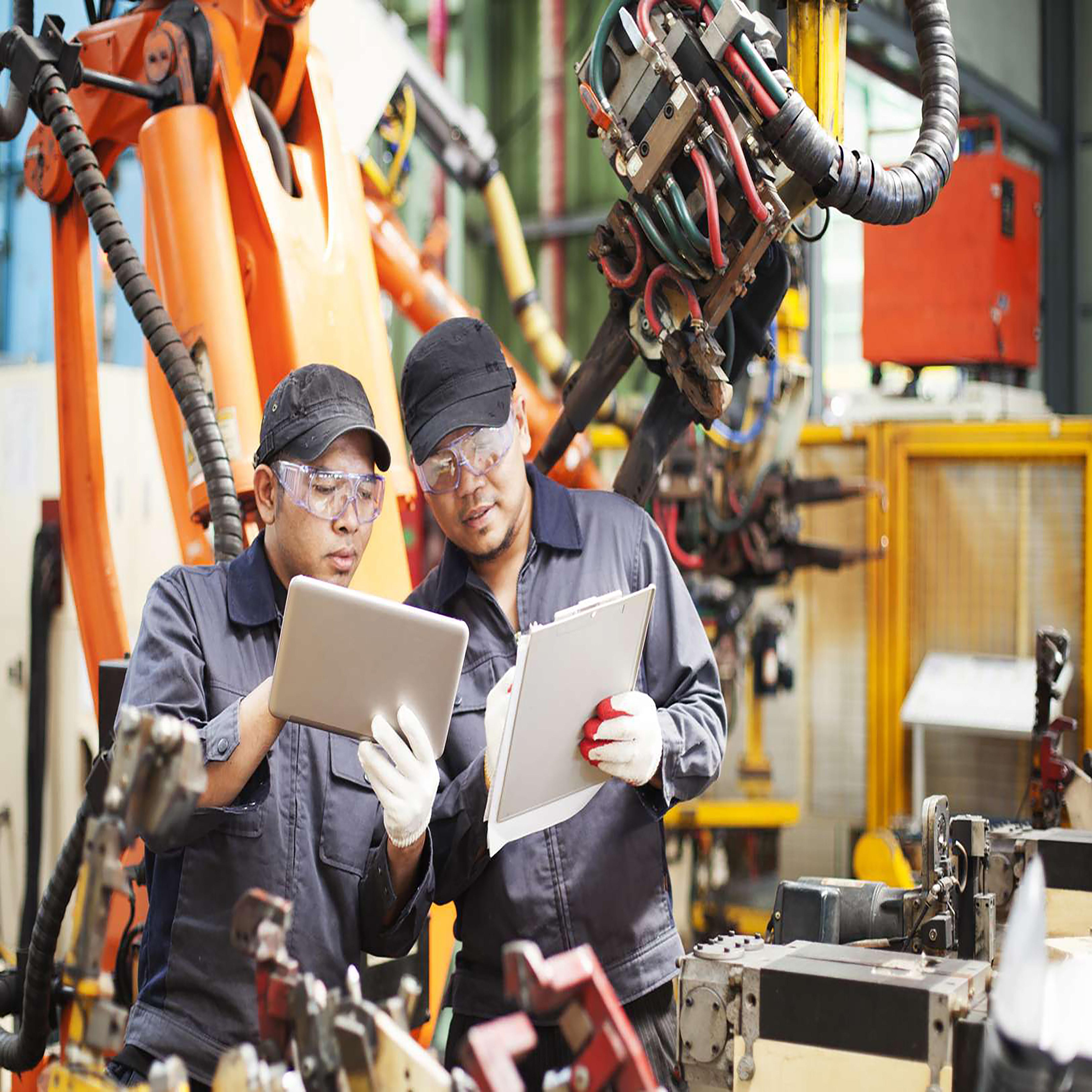 【飛躍12号】ASEANに求められる技術革新