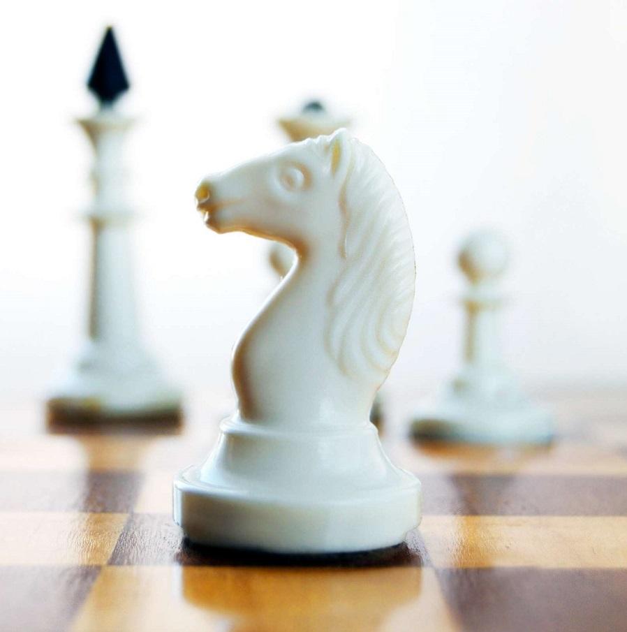 Strategic Transformation(戦略的事業構造転換)