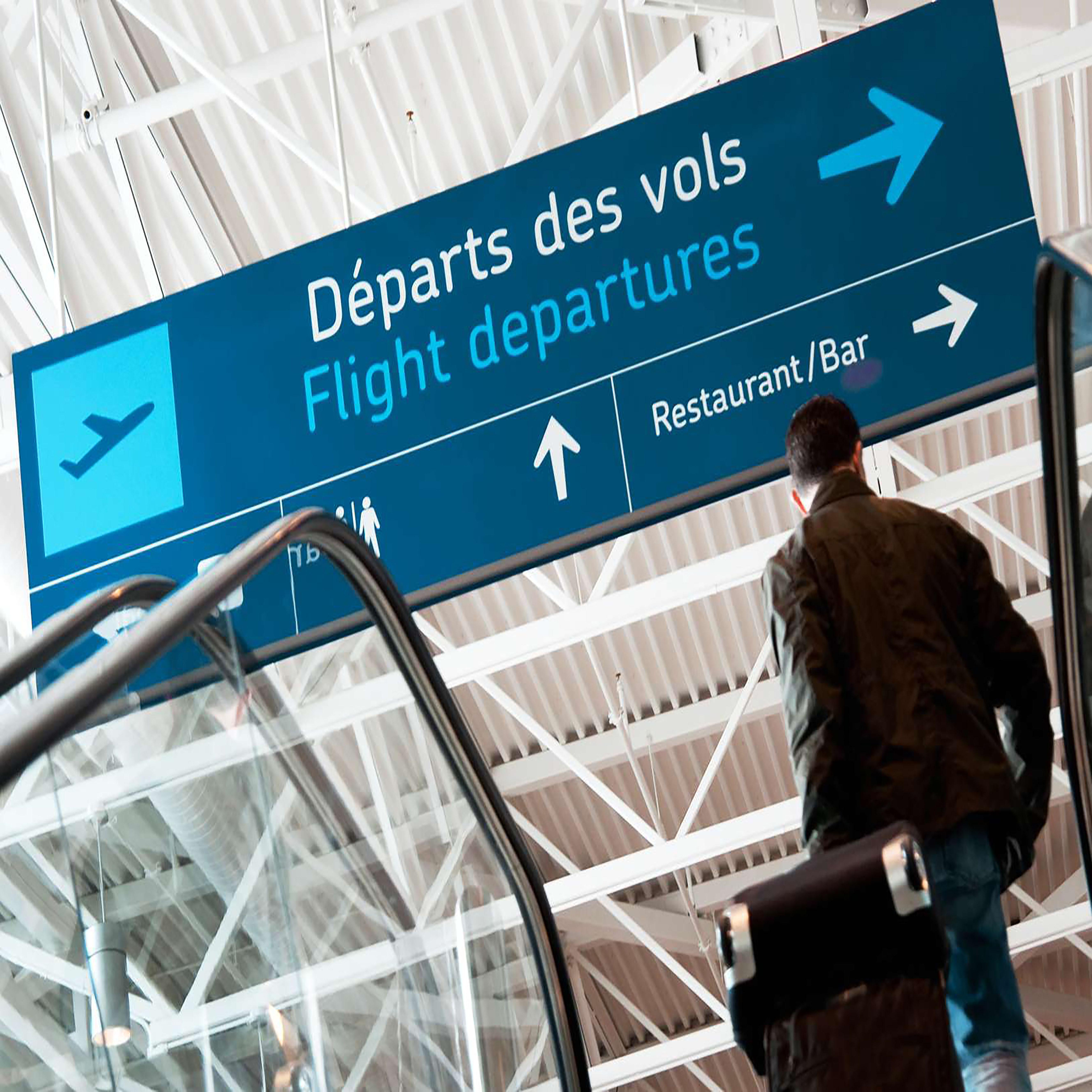 魅力ある都市としての空港への進化