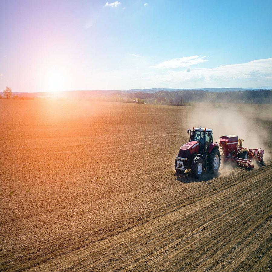 スマート農業が食糧ビジネスの根底を変える
